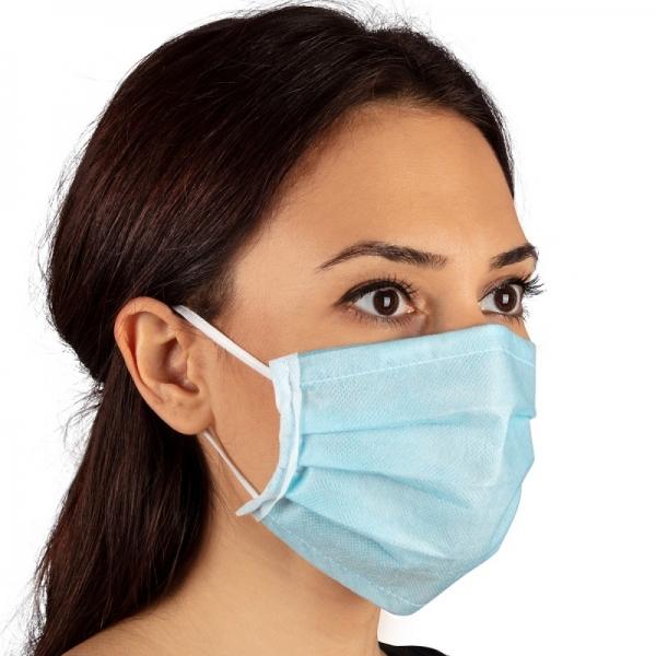Работно облекло за еднократна употреба – ръкавици, престилки, бонета, калцуни, терлици, ръкавели, маски