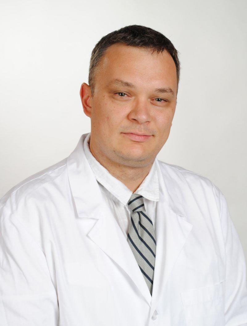 Д-р Марин Пенков