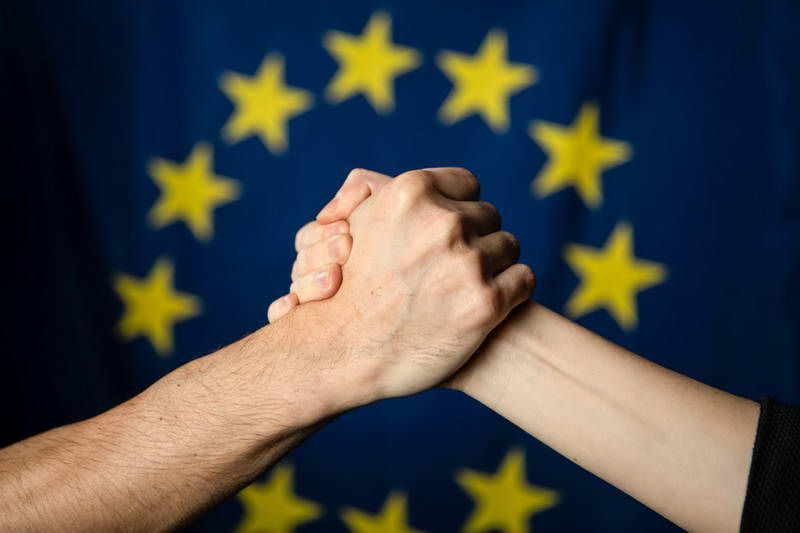 Европейска солидарност