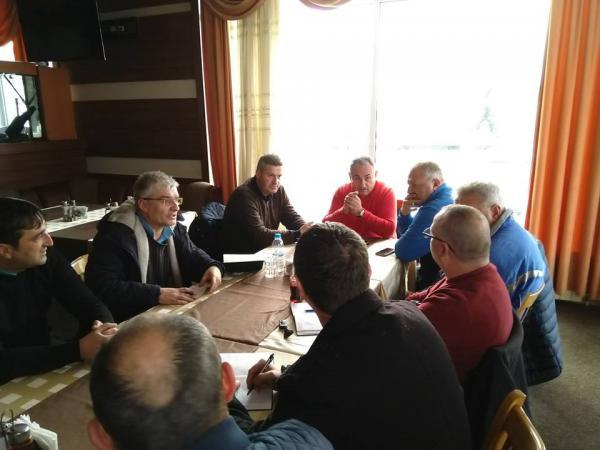 Бедственото положение в Общината е поради бездействието на институции, каза кметът на Община Доспат Елин Радев