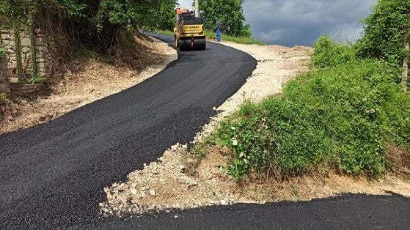 Продължава работата по мащабен проект в Община Мадан, изграждане и подмяна на водопроводна мрежа в шест населени места