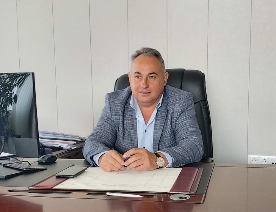 Елин Радев
