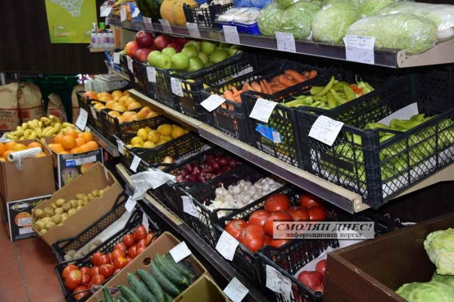 Проверките на НАП излизат и извън борсите за плодове и зеленчуци