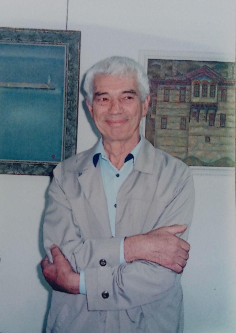 . Доц Димитър Главчев