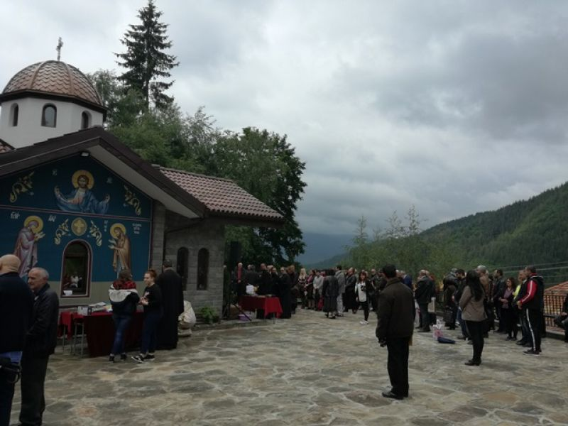 В село Брезе подготвят първи храмов празник