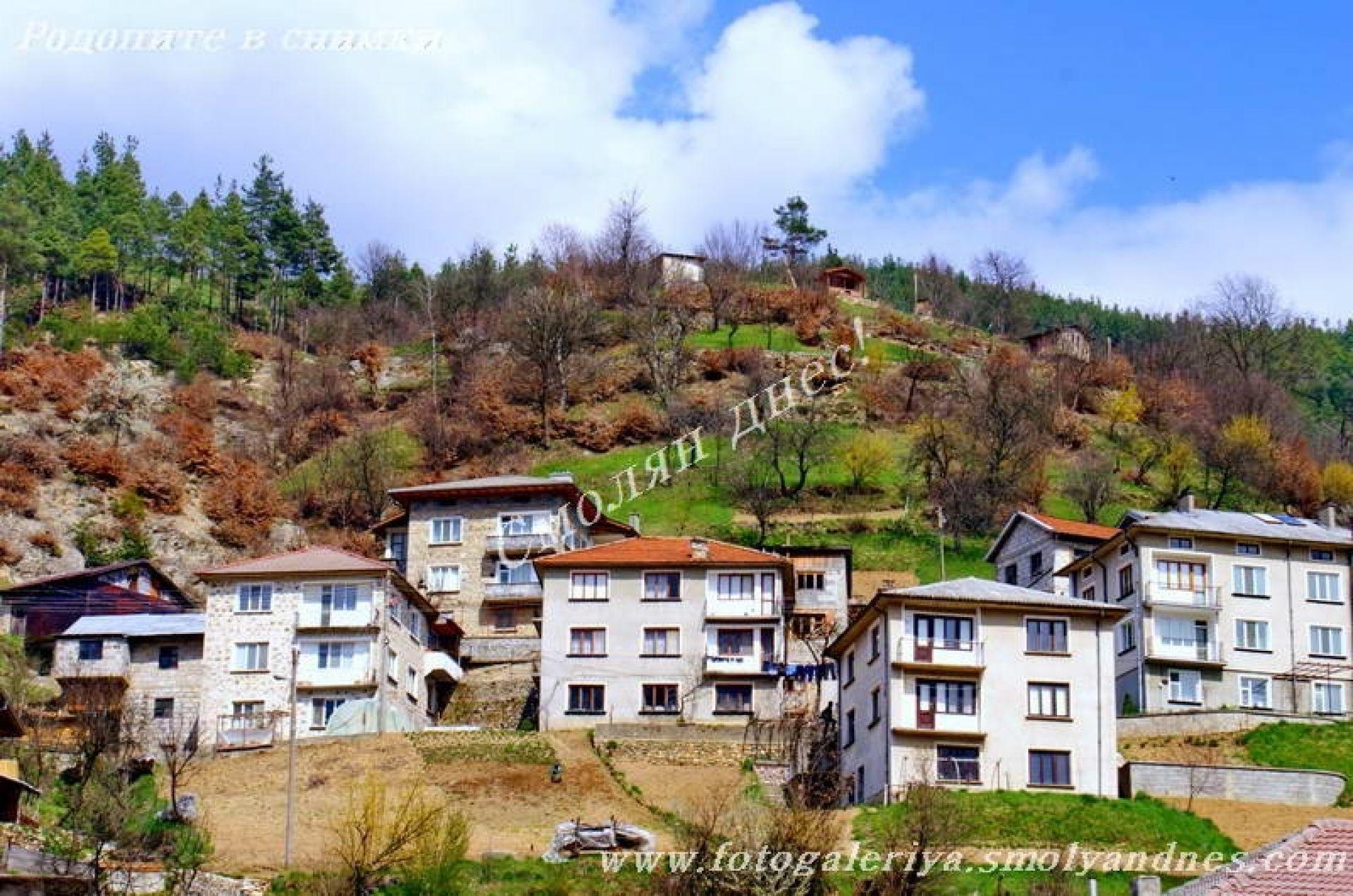 село Чепинци