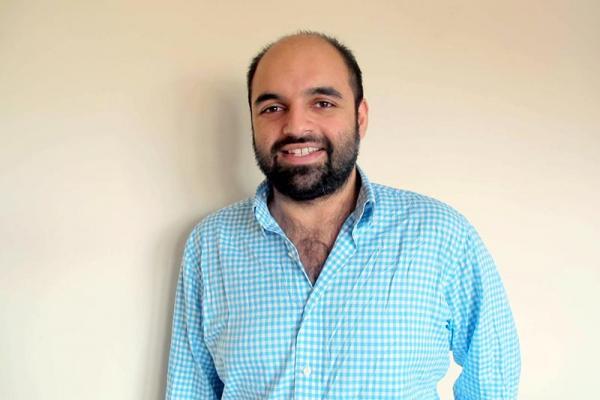 Саад Чима - изпълнителен директор на kaymu, за Азия и Европа
