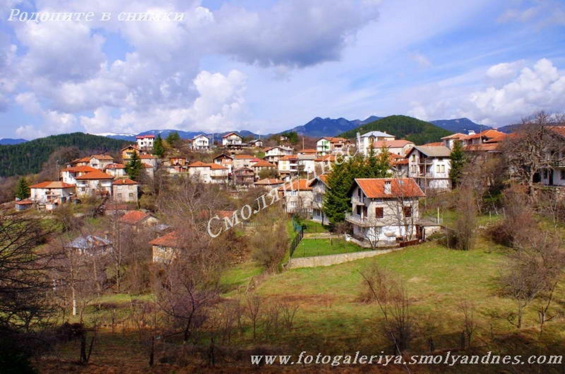 село Хасовица