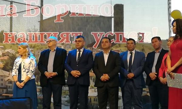 Народният представител Хайри Садъков, ДПС: Общините управлявани от ДПС се развиват най-успешно
