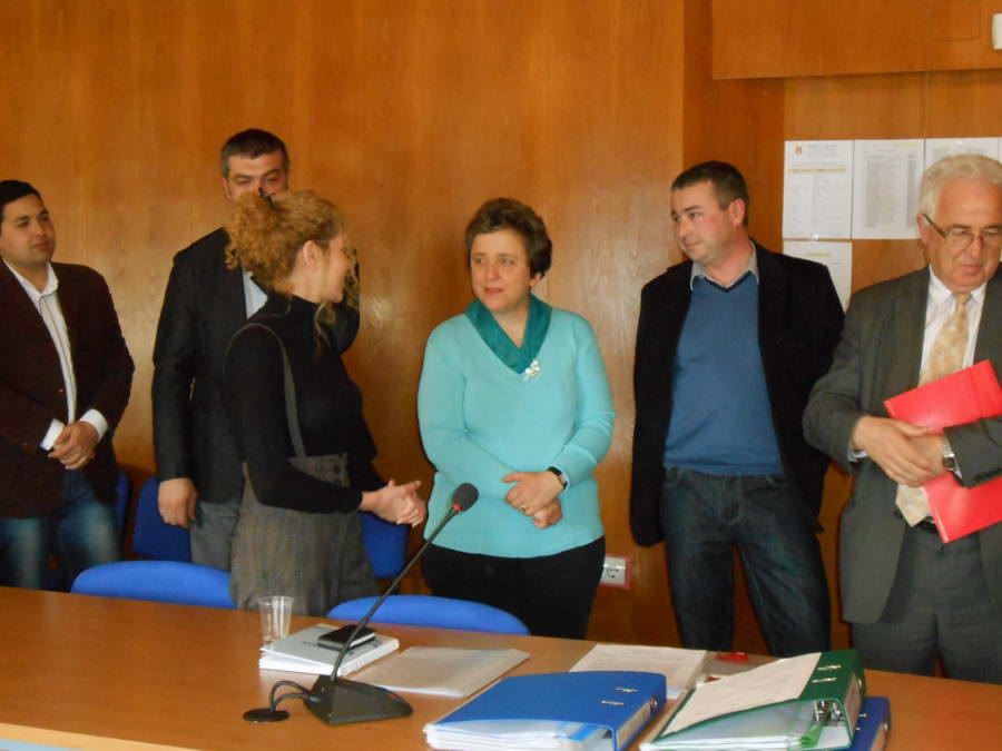 Дора Янкова: Вярвам, че народът иска по-достоен живот и безпорно очаква промяна