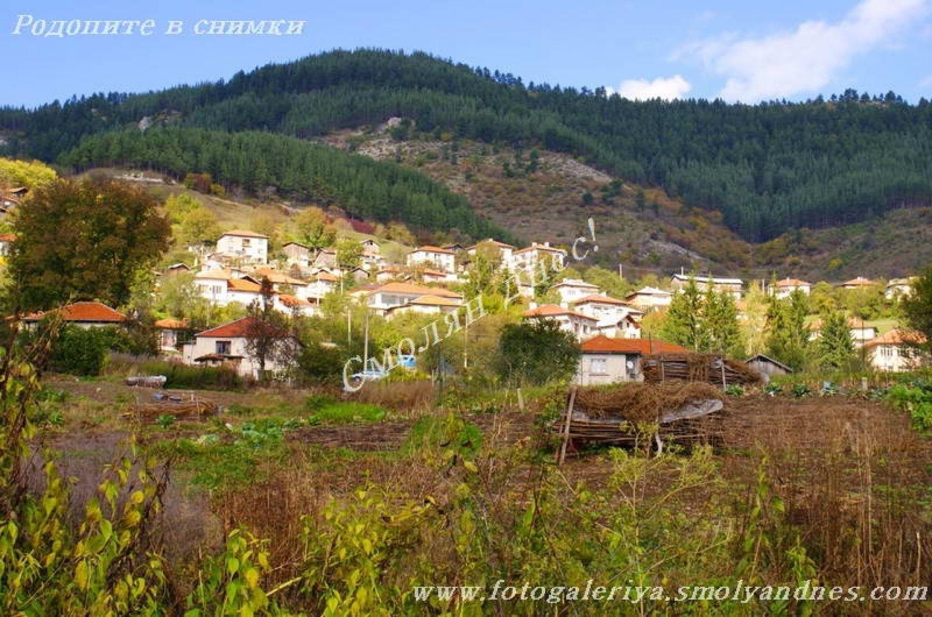 село Беден