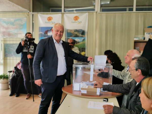 Николай Мелемов: Гласувах за Смолян, в който децата са приоритет