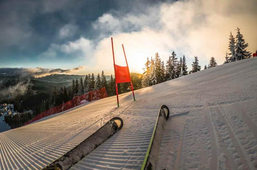Отлични са условията за ски в Пампорово, Winter Bike Duel предстои на 20-21 февруари
