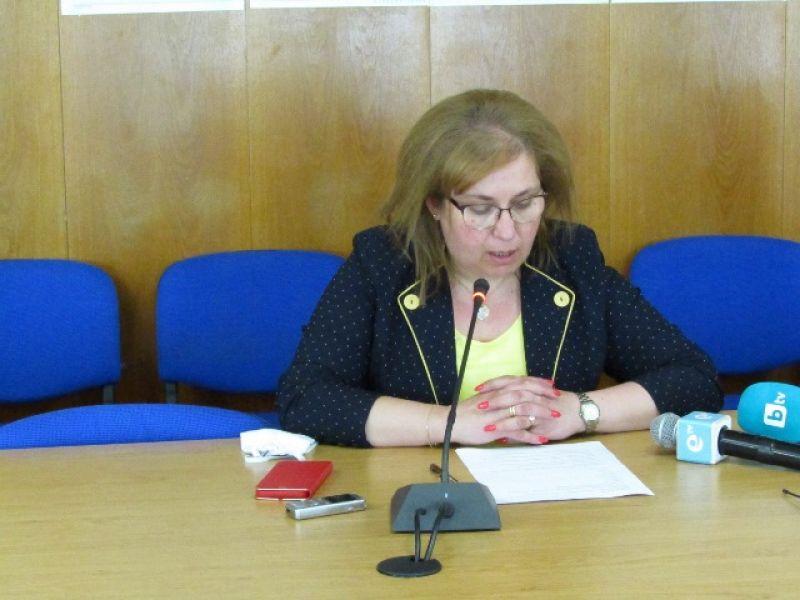 Мария Семерджиева