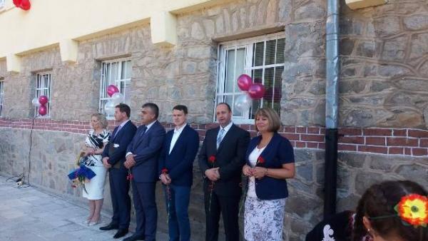 Хайри Садъков: Доброто образование е ключът за развитие на младите