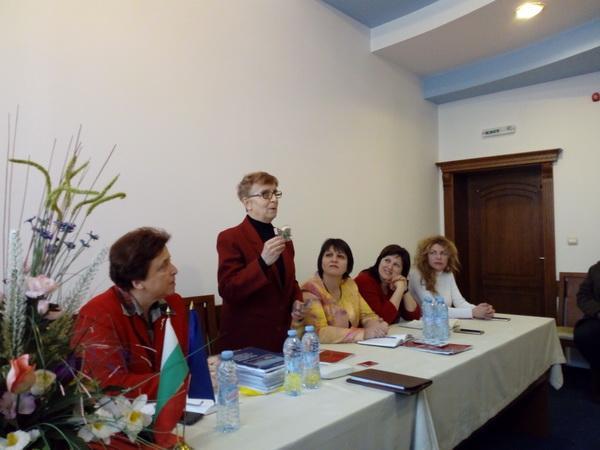 Цветка Такова, председател на БСП в Борино: Демографската криза в България може да се преодолее при осигуряване на приличен жизнен стандарт