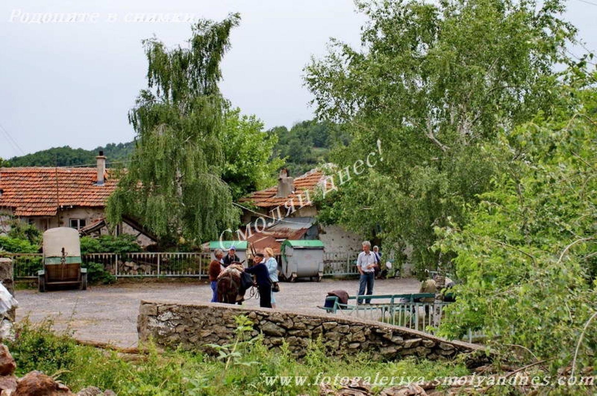 село Кушла