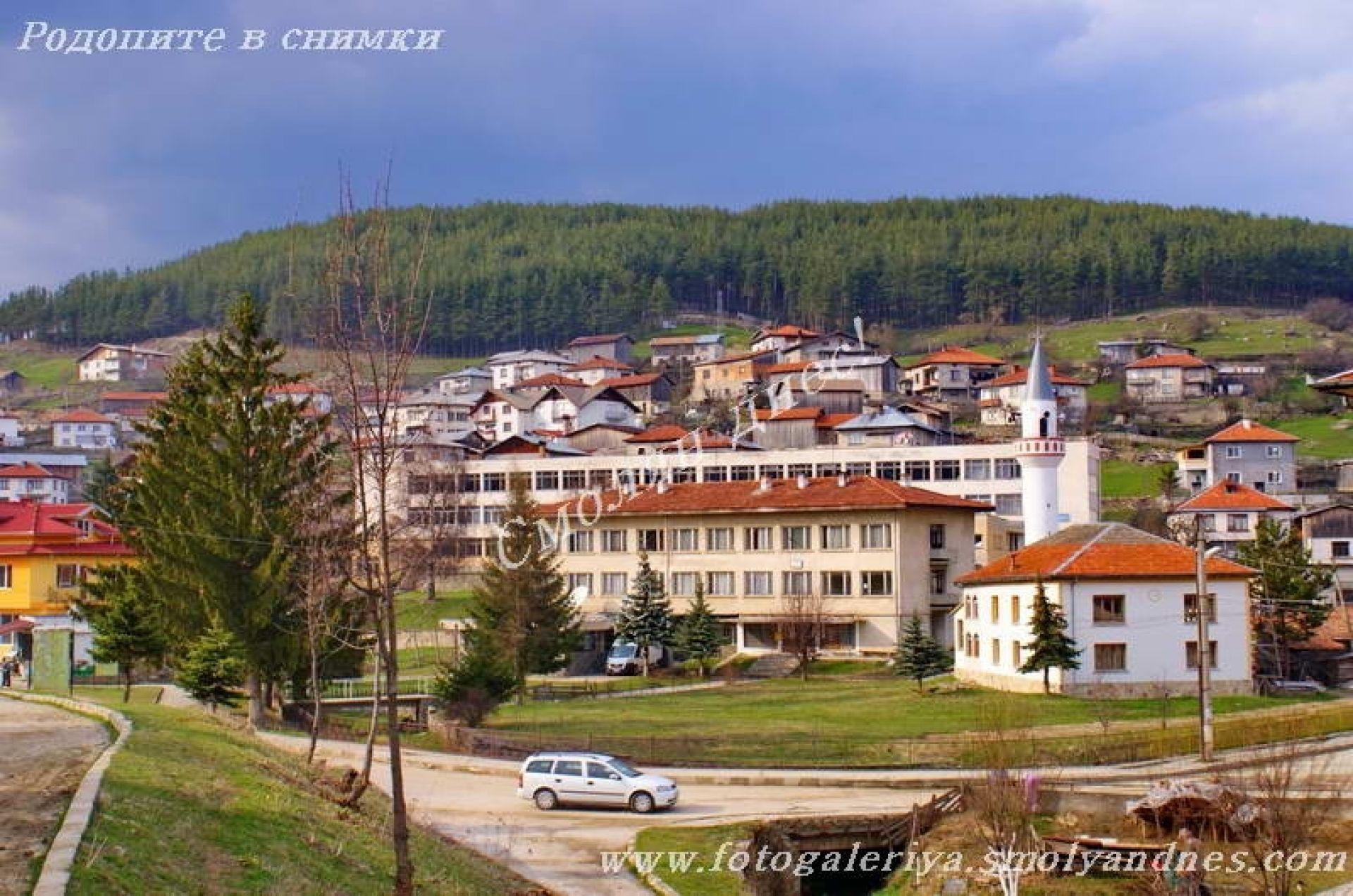 село Змейца
