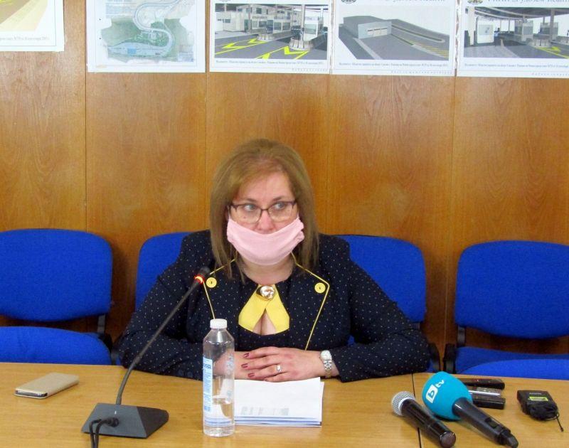 РУО – Смолян в подготовка за ДЗИ и за отварянето на детските градини