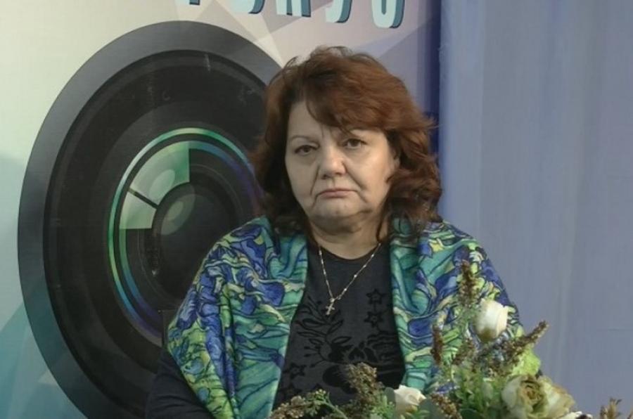 """Д-р Елена Славкова: """"Силно се надявам през 2021 г. да приключи епидемичното разпространение на коронавируса"""""""