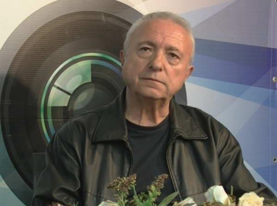 Светозар Казанджиев