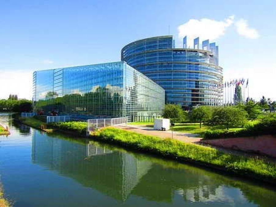 Фонд в размер на 17,5 млрд. евро гарантира, че никой няма да бъде изоставен по пътя към по-зелена икономика