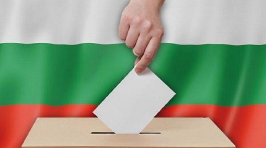 """ГЕРБ, ДПС, БСП и """"Има такъв народ"""" получават по един мандат в област Смолян"""