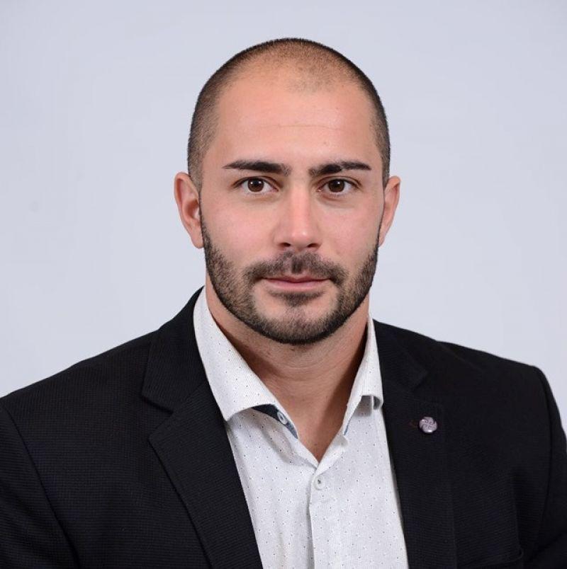 "Манол Ружинов - председател на ""Родолюбие Смолян"" ВМРО"