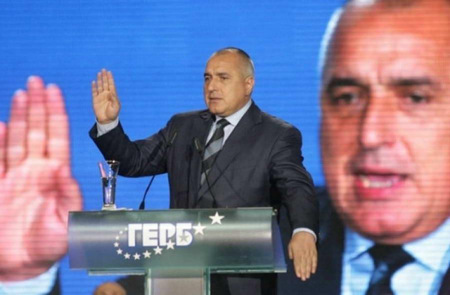 Бойко Борисов: Имаме воля да продължим с реформите