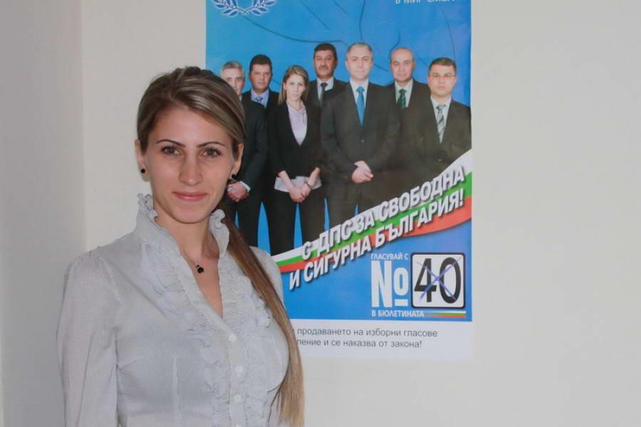 Кандидат- депутатката от листата на ДПС – Смолян Петя Ризова:Без добра инфраструктура  няма как да се  развива туризъм в Родопите