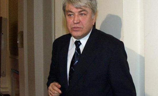 Почина Георги Петканов