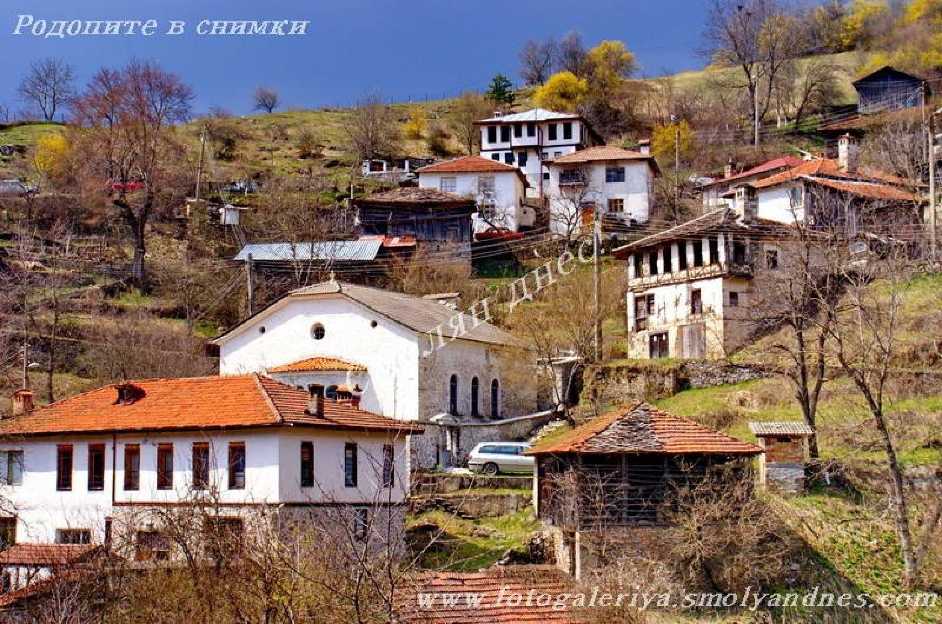 село Турян