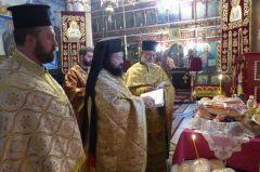 Св. Атанасий Велики да пази и закриля от всякакви беди