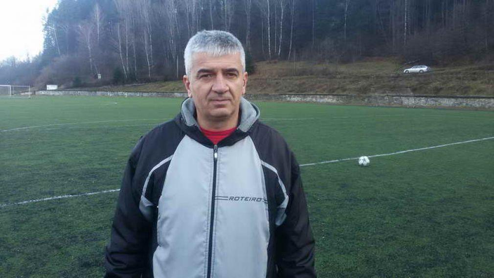 Юлиян Сюрджиев