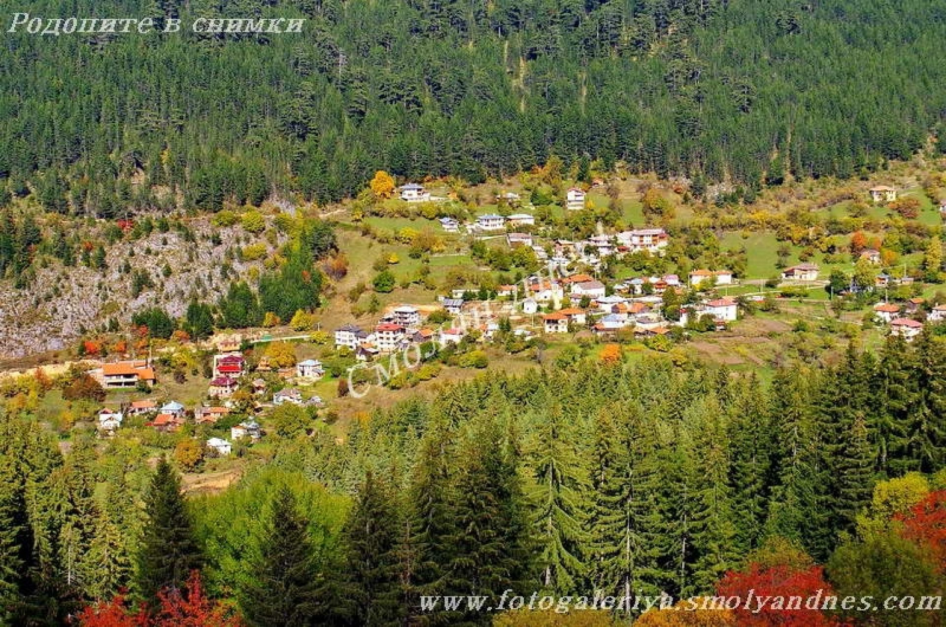 село Солища