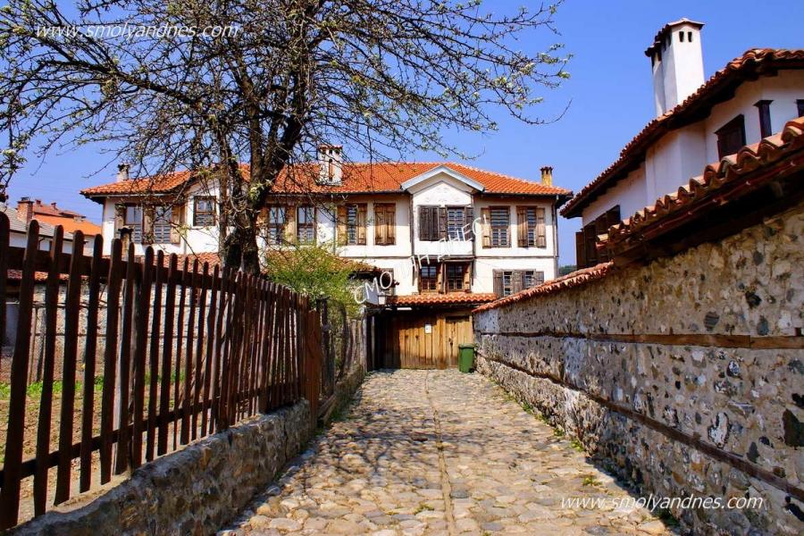 Етнографският комплекс превърна Златоград в дестинация за културно-исторически туризъм
