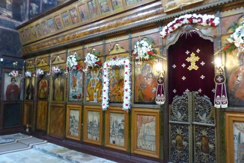 """Църквата """"Света  Неделя"""" в Райково подготвя храмов празник"""