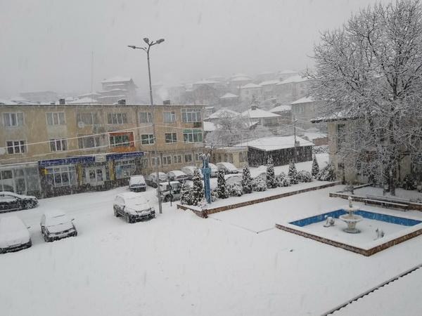 До края на деня се очаква да има ток във всички населени места в Община Доспат