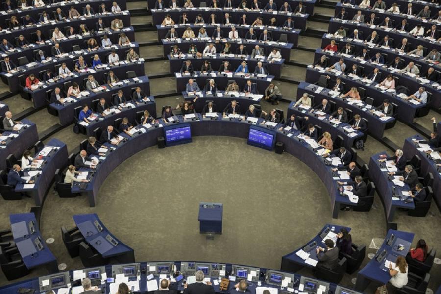 Европейският парламент одобри седемгодишния бюджет на ЕС за периода 2021-2027 г.