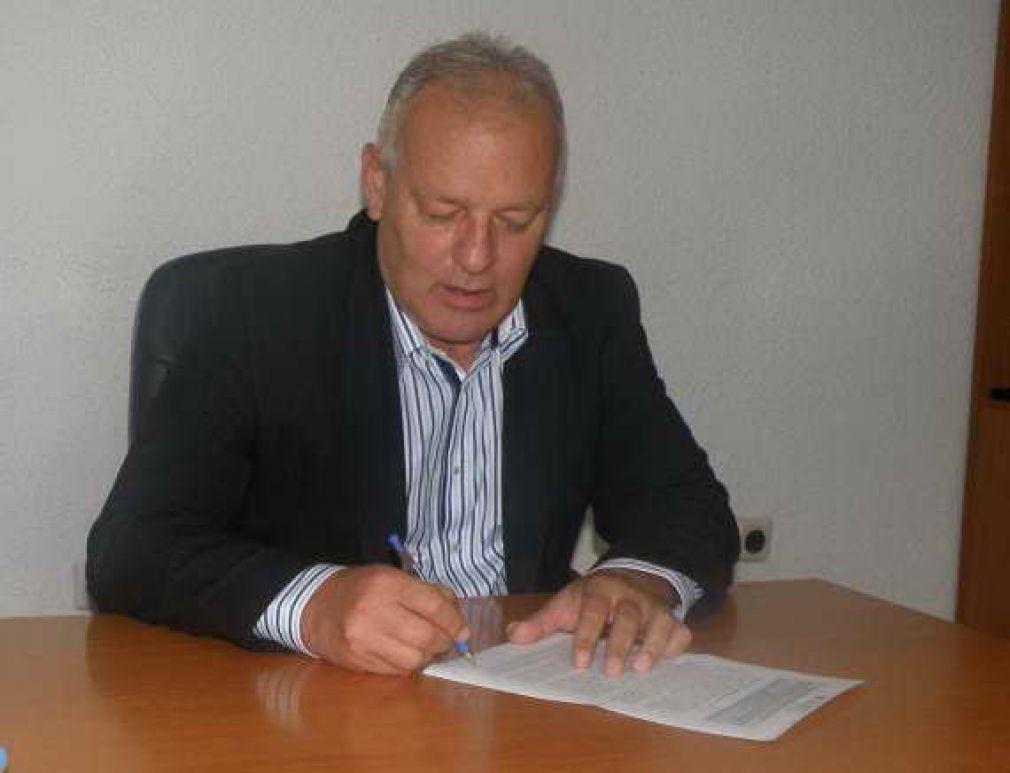 Николай Мелемов