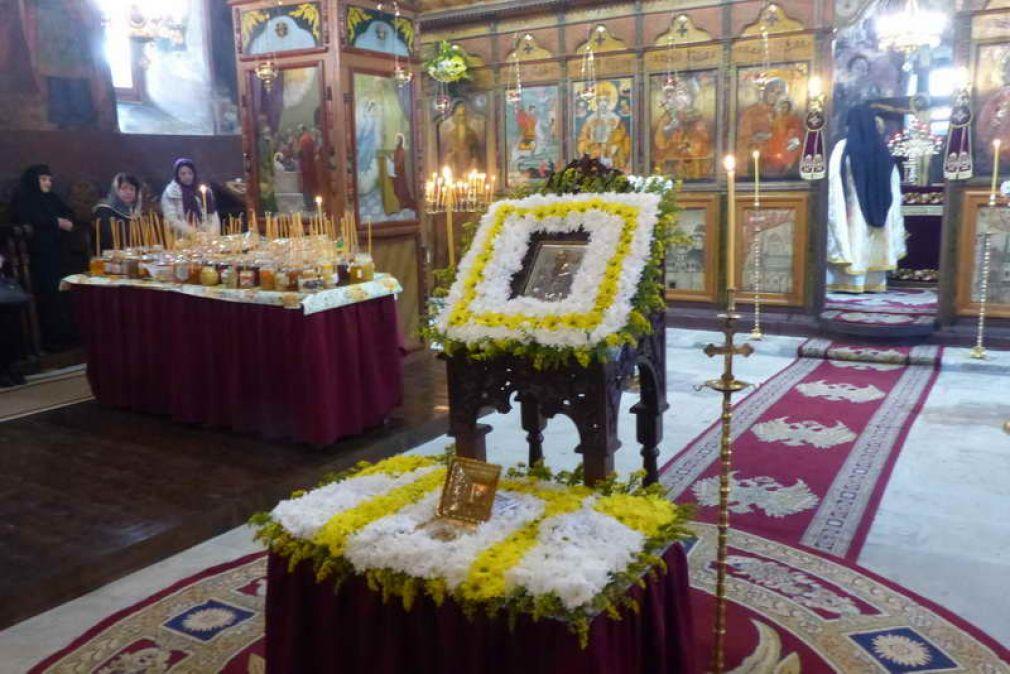 """На 10 февруари в храм """"Св. Неделя"""" в Райково ще бъде осветен мед за здраве"""