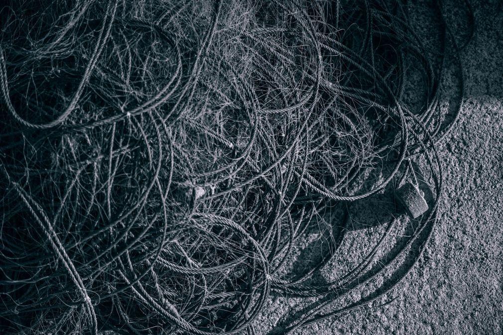 600 метра бракониерски мрежи извадиха от яз. Доспат