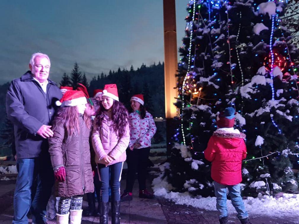 Кметът на Смолян кани гражданите и гостите на 31 декември от 23.00 часа на народно веселие