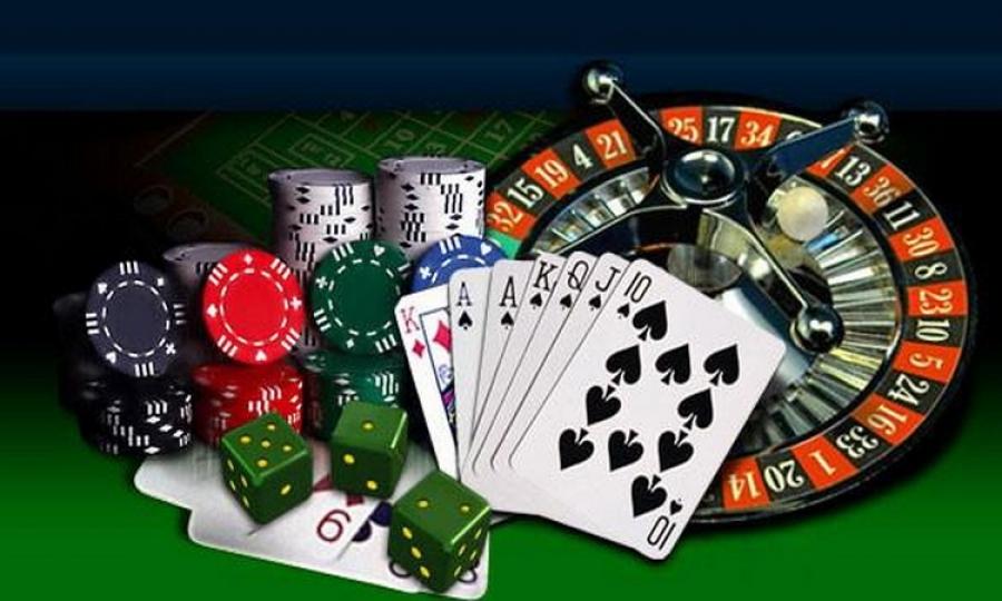 Кои са най-популярните казино игри