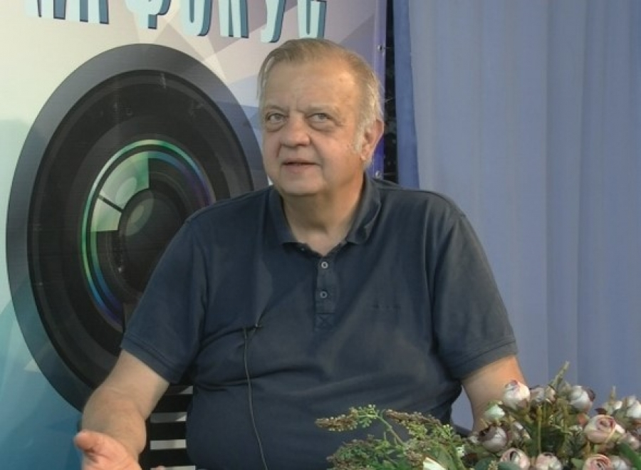 """Христо Бакалски: """"Фестивалът за документално кино в Смолян ще се проведе и догодина"""""""