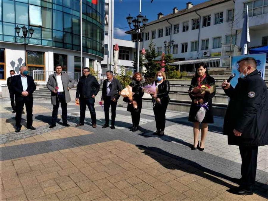 Д-р Даниела Дариткова, ГЕРБ: Не е време държавата да се дава в ръцете на несигурни политически субекти