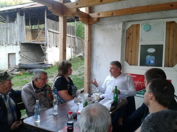 Малките села в Смолянско искат асфалт и здравни услуги