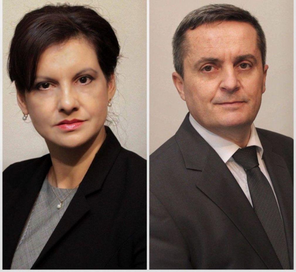 Даниела Дариткова - Красимир Събев