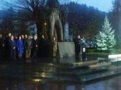 Златоград отбеляза тържествено 107 години от своето Освобождение