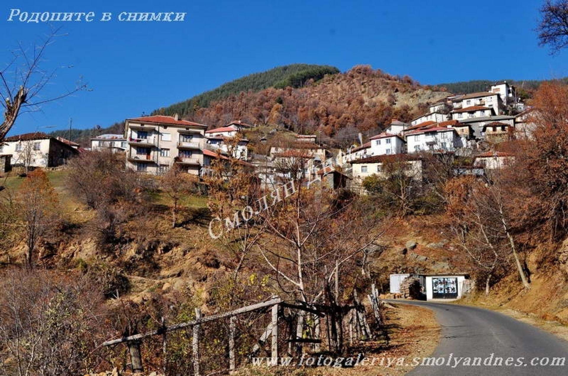 село Аламовци